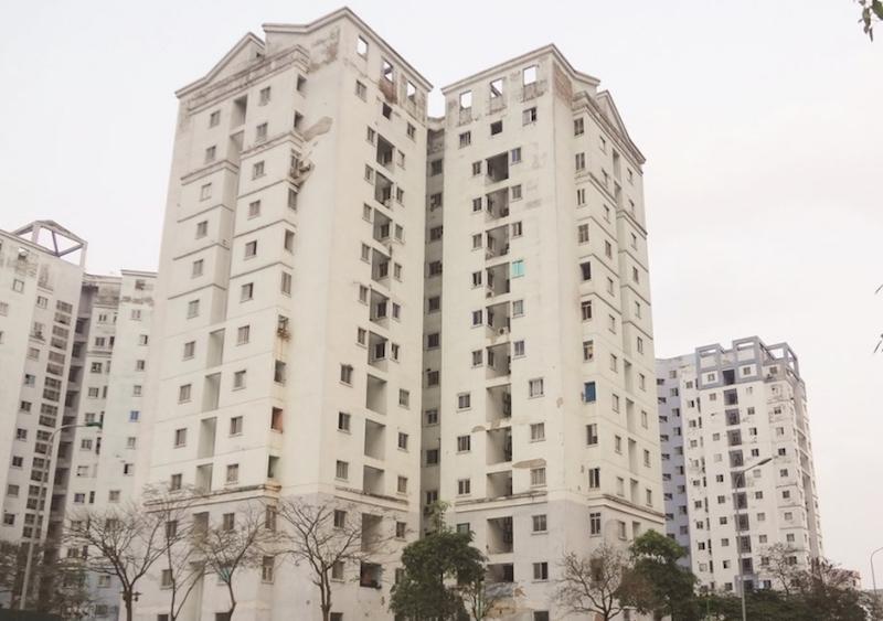 Bộ Xây dựng chấp thuận cho xây dựng căn hộ rộng 25m2