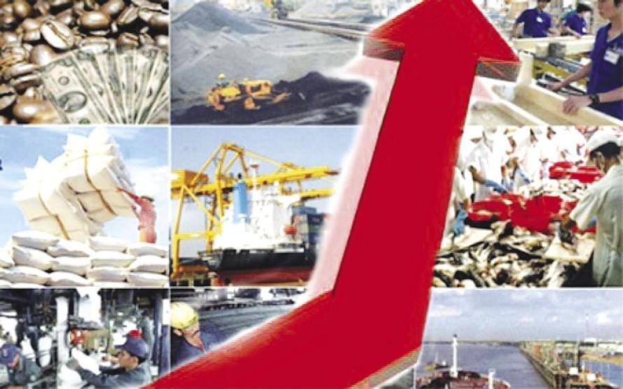 Chính phủ ban hành Nghị quyết về thúc đẩy tăng trưởng kinh tế, vốn đầu tư công và xuất khẩu