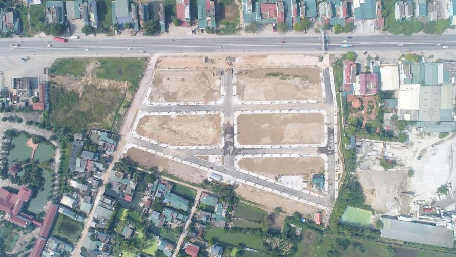 Thanh Hoá: Dự án khu dân cư Hải Hà được thực hiện như thế nào?