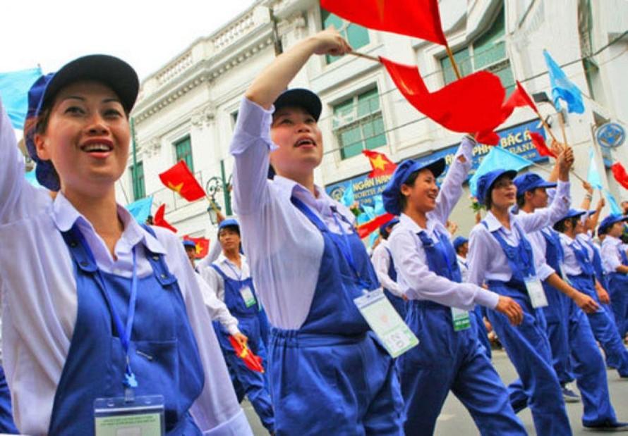 Chính phủ ban hành Nghị quyết hỗ trợ người lao động và người sử dụng lao động