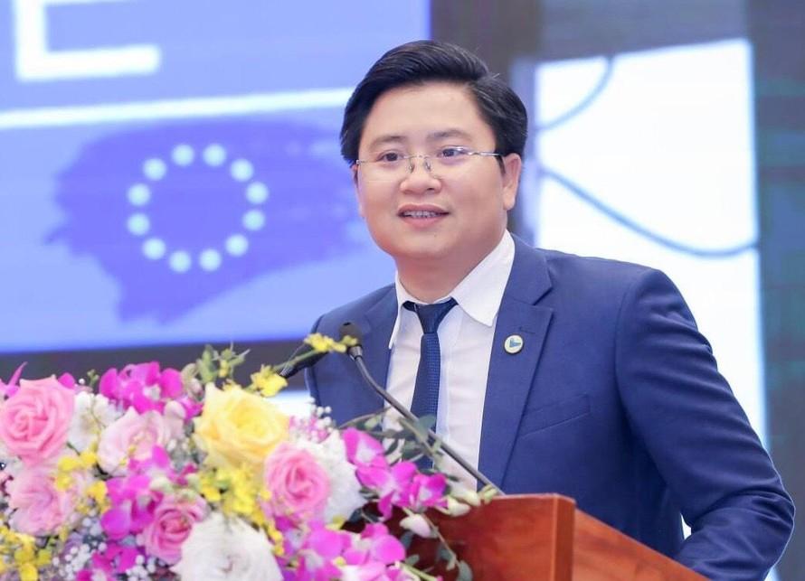 Chân dung doanh nhân Nguyễn Kim Hùng