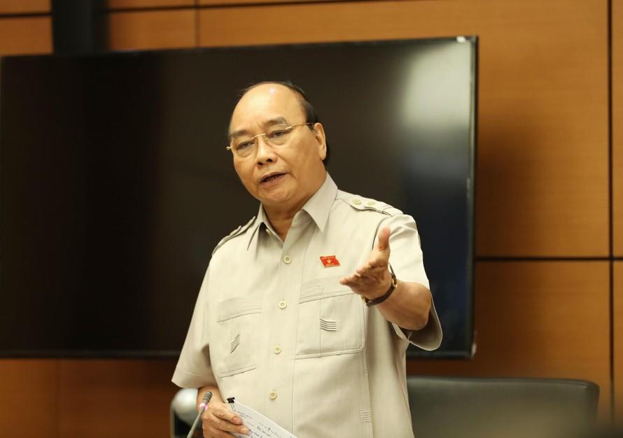 Chủ tịch nước Nguyễn Xuân Phúc nhận định, việc đời sống cả vật chất và tinh thần của người dân được cải thiện rõ rệt là một trong những thành quả quan trọng nhất.