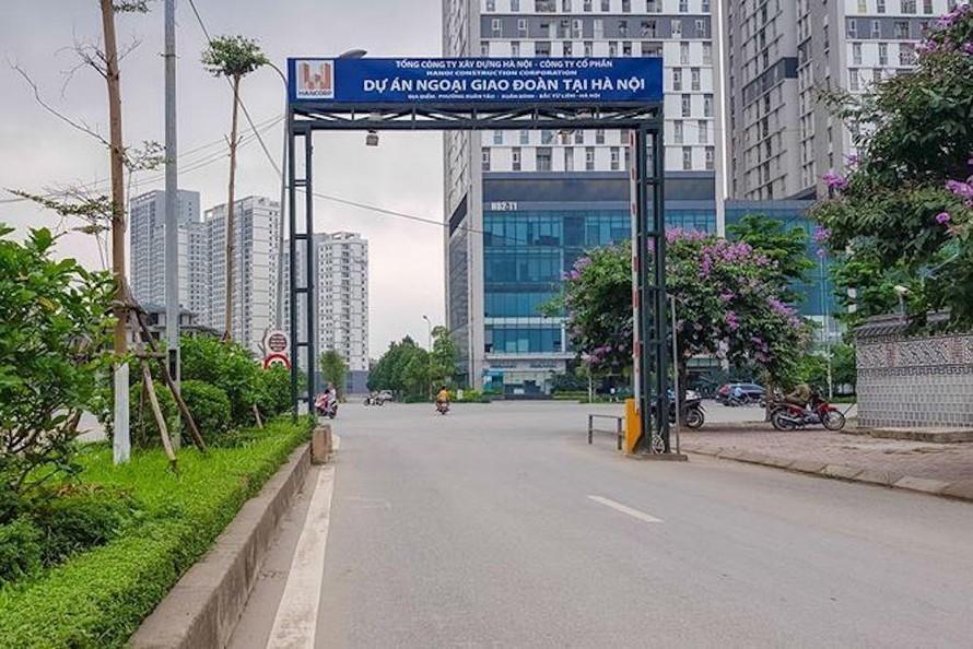 Kiểm toán Nhà nước: Hancorp chậm tiến độ, 'lỗ vốn' đầu tư vào công ty con