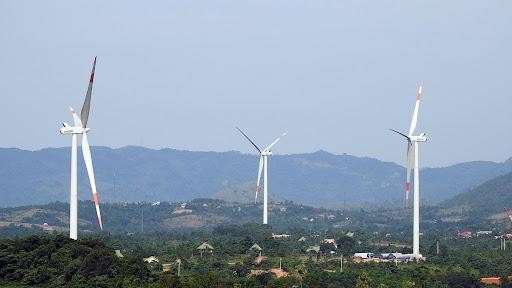 Danh sách 61 dự án điện gió đã gửi công văn đăng ký đóng điện
