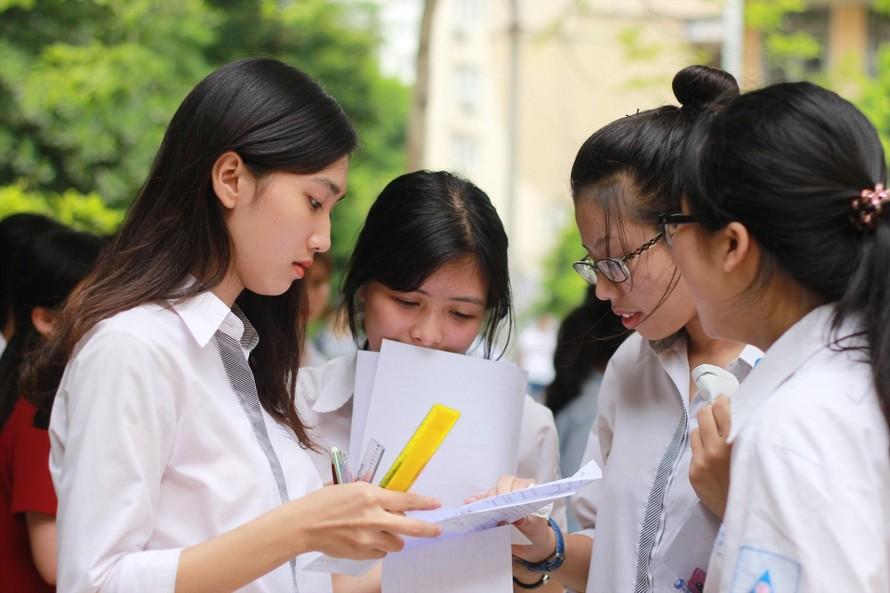 Hà Nội lùi lịch trả giấy chứng nhận tốt nghiệp THPT 2021