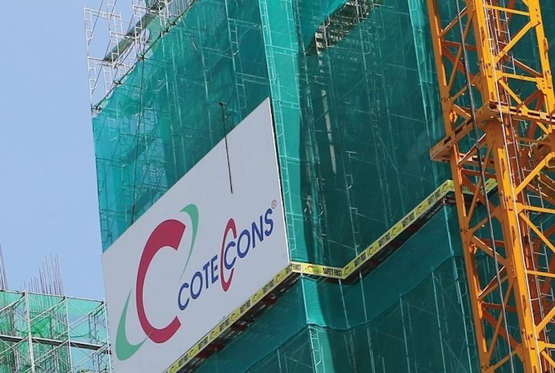 Coteccons báo lãi quý II/2021 giảm 71%, xuống mức thấp nhất kể từ năm 2013