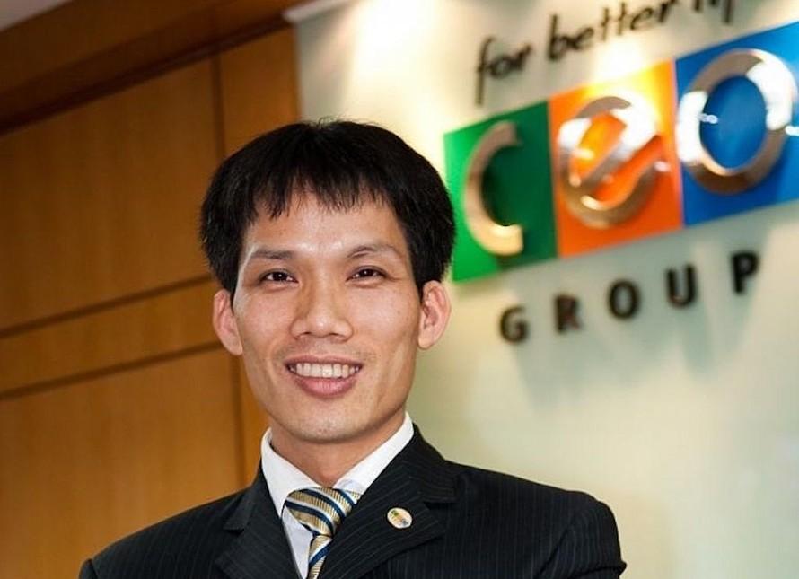 CEO Group ghi nhận nhiều khoản lỗ lớn trong quý II/2021