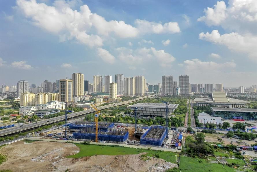 Gần 300 dự án tại Hà Nội đã giao đất nhưng chậm triển khai, sử dụng sai mục đích