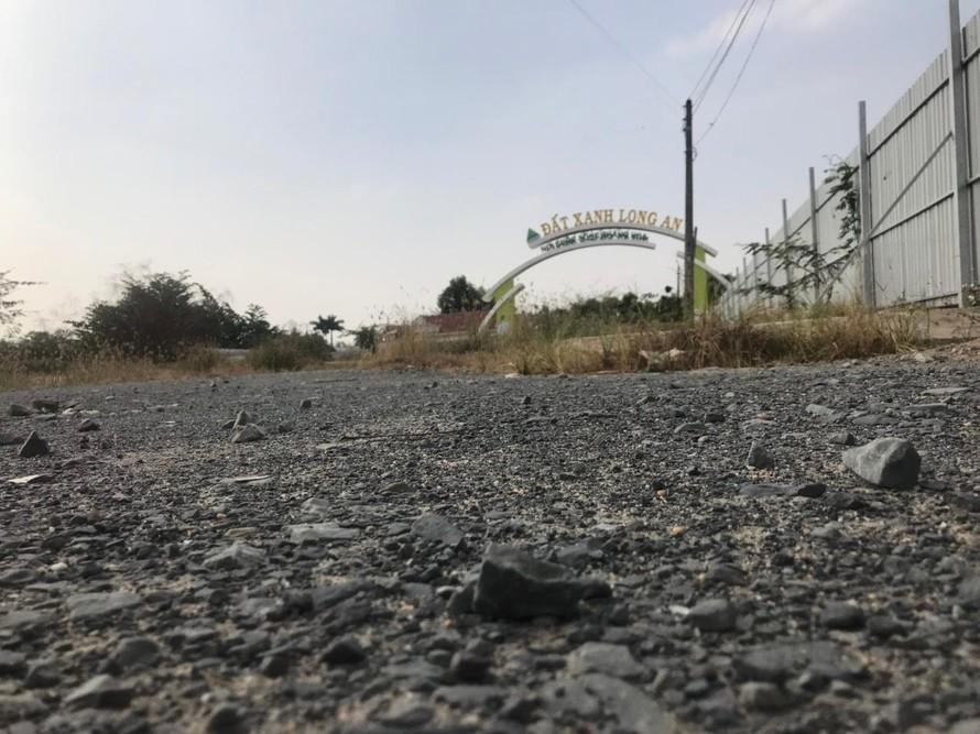 Kiểm toán Nhà nước: Nhiều sai sót trong quản lý đất đai ở Long An