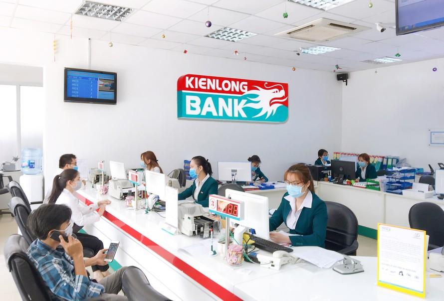 Kienlongbank lãi gấp 8 lần cùng kỳ, chỉ 6 tháng đã hoàn thành gần 81% kế hoạch năm
