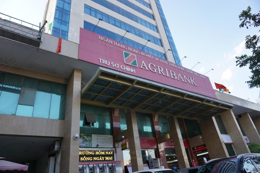 Agribank: Lợi nhuận 6 tháng đầu năm 2021 tăng 40%