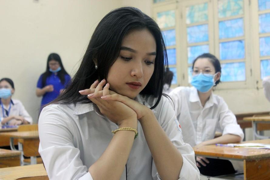 Các địa phương sẵn sàng cho kỳ thi tốt nghiệp THPT năm 2021 đợt 2
