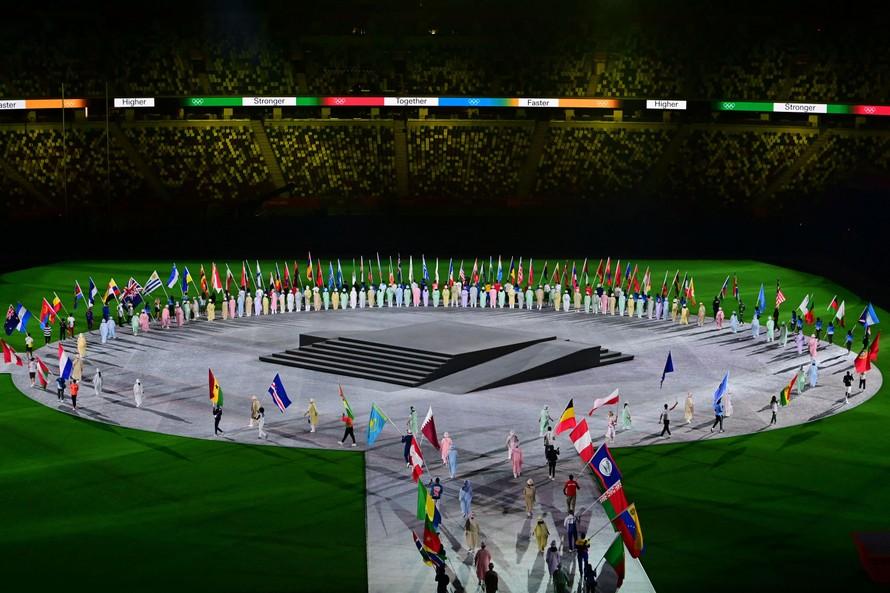 Bế mạc Olympic Tokyo 2020 - Kỳ Thế vận hội giữa đại dịch COVID-19