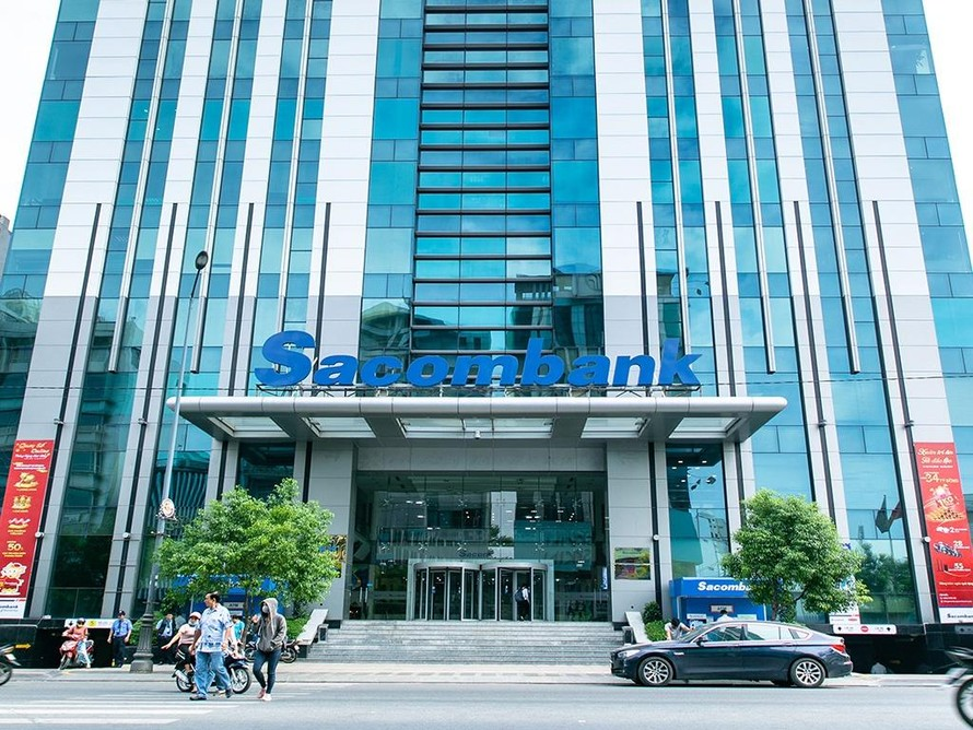 Sacombank lãi hơn 2.400 tỷ đồng nửa đầu năm 2021, tăng 70% cùng kỳ