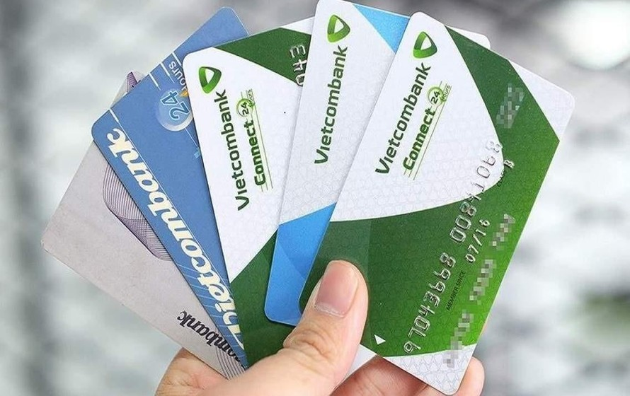 Vietcombank lợi nhuận trước thuế tăng 24% thu về hơn 13 nghìn tỷ đồng
