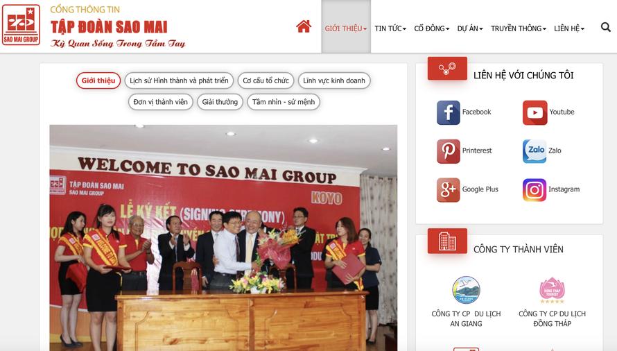 Sao Mai Group (mã: ASM): Lợi nhuận sụt giảm kỷ lục