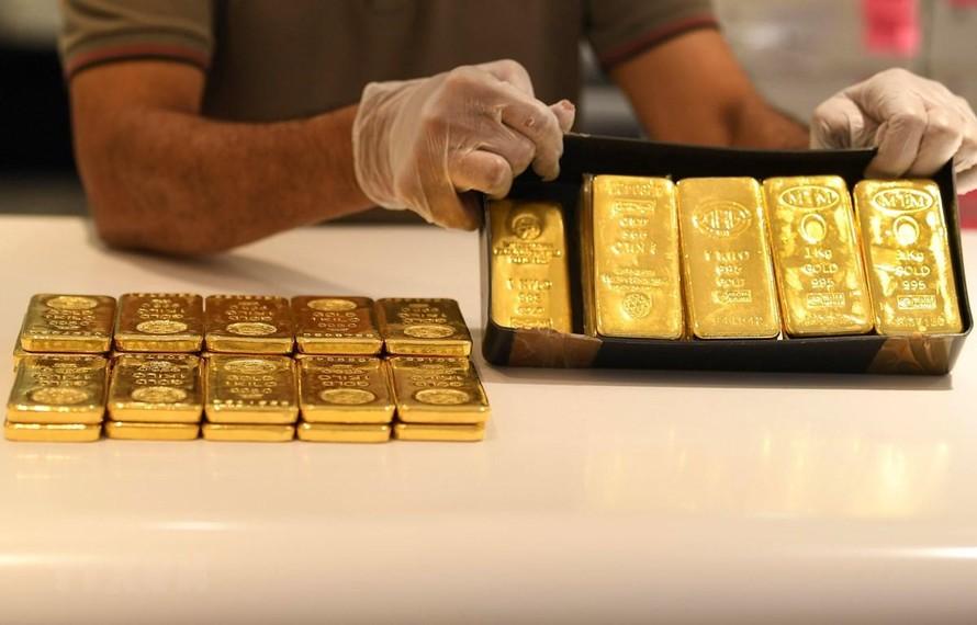 Kiến nghị giữ nguyên thuế xuất nhập khẩu vàng