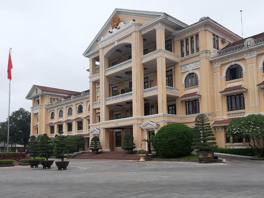 Thừa Thiên – Huế: Tạm đình chỉ công tác một Chủ tịch xã liên quan đến công tác phòng, chống dịch