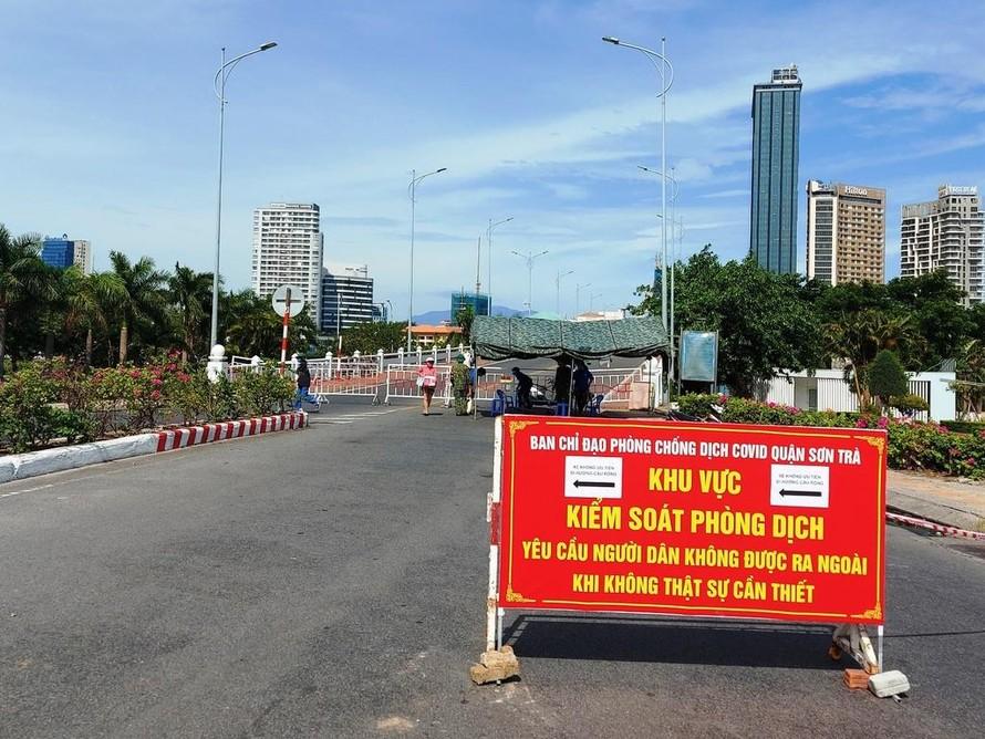 Đà Nẵng: Thành lập Ban điều hành khu dân cư để chăm lo cho nhân dân trong thời gian phong tỏa