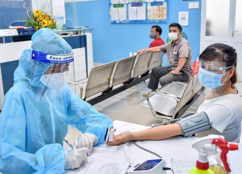 TPHCM: Thêm 85.608 người được tiêm vaccine Vero Cell an toàn; không phát sinh ổ dịch mới
