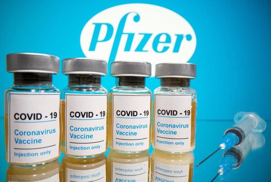 Chính phủ đồng ý mua bổ sung gần 20 triệu liều vaccine Pfizer.
