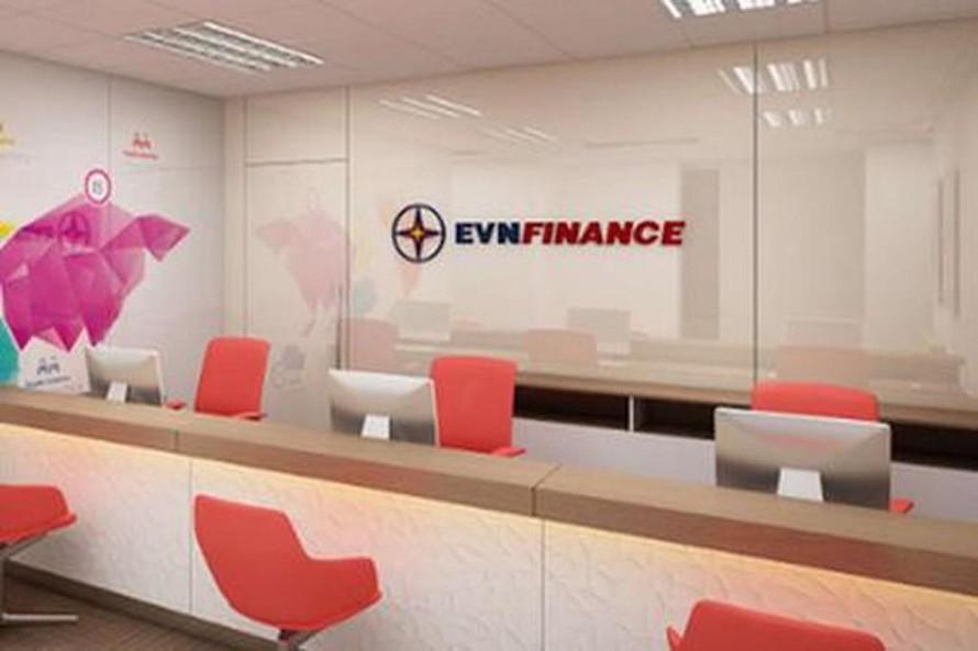 EVN Finance: Hoạt động kinh doanh có lãi nhưng nợ xấu tăng nhanh