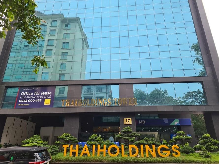 CTCP Thaiholdings (mã THD): Không hoàn thành kế hoạch, mạnh tay vay nợ tài chính