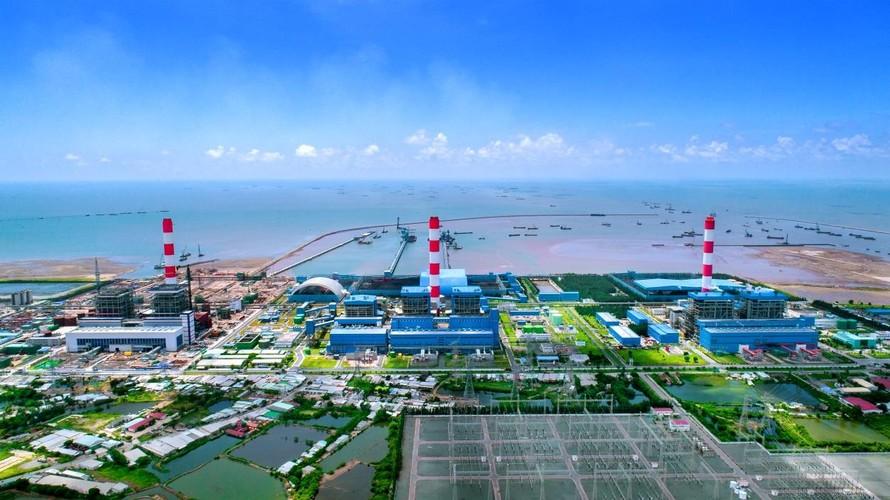 Bộ GTVT: Dự án Trung tâm chế biến, kho vận than Duyên Hải không phù hợp