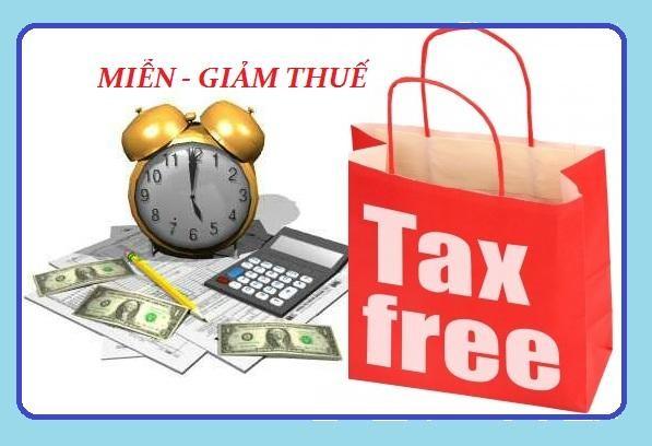Những ngành sẽ được giảm, miễn thuế GTGT vì ảnh hưởng dịch COVID-19