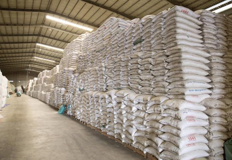 Bộ Tài chính: Xuất cấp hơn 4.117 tấn gạo hỗ trợ nhân dân 3 tỉnh miền Nam