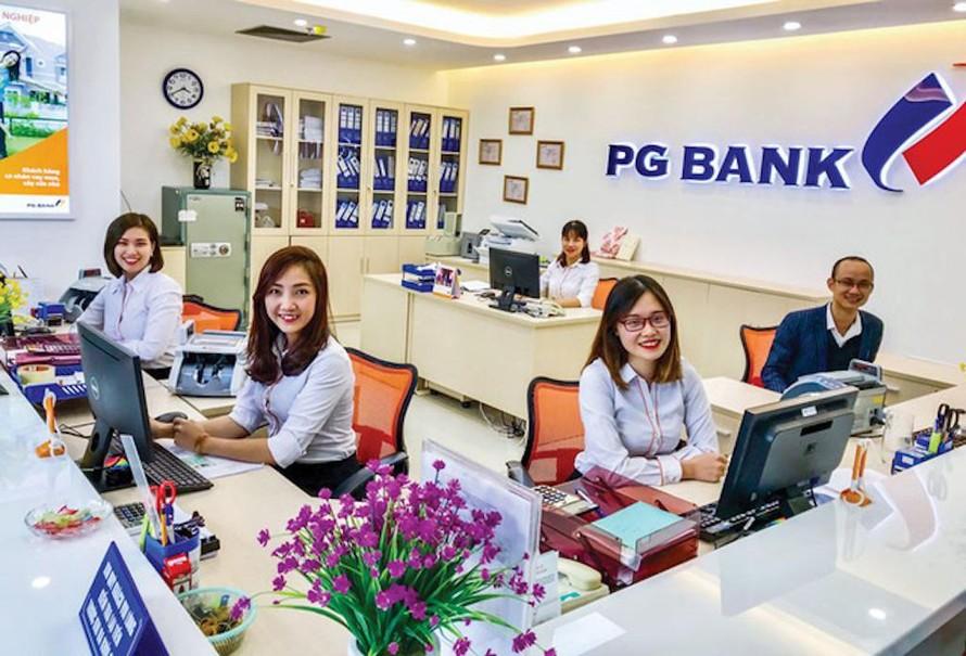 PG Bank báo lãi đột biến 93 tỷ đồng quý II/2021