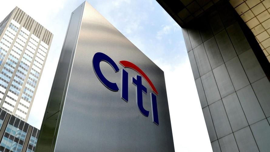 Citigroup rút khỏi Việt Nam và một số thị trường châu Á