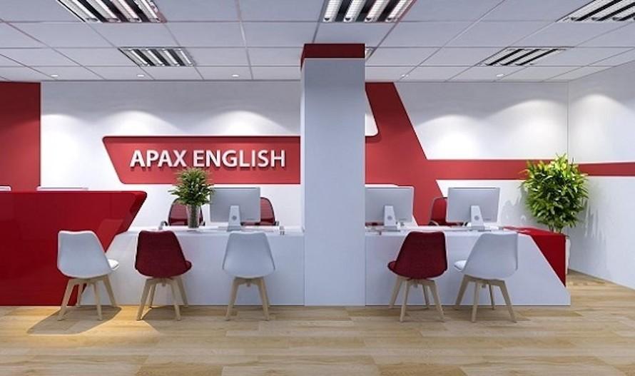 Thiếu vốn, Apax English của Shark Thủy đi vay thế chấp bằng chính cổ phiếu của Apax Holdings