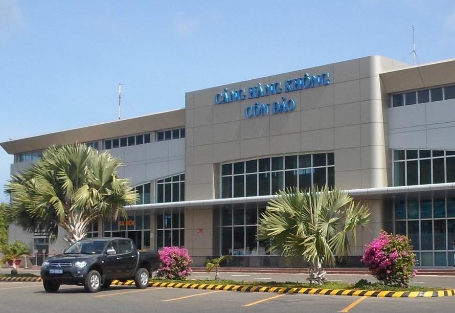 Bộ GTVT: Quy hoạch 5.500 tỷ nâng cấp sân bay Côn Đảo