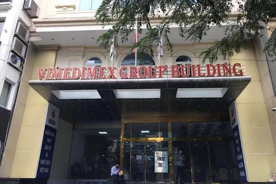 Vimedimex: Doanh thu lớn, lợi nhuận mỏng