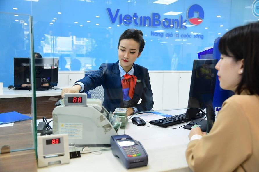VietinBank: Nợ xấu tăng mạnh, thoái vốn khỏi 3 công ty con
