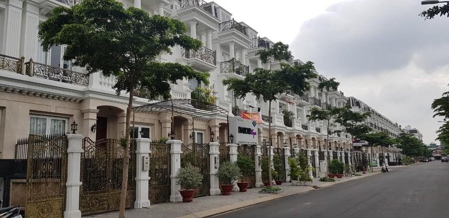 Dự án Cityland Garden Hills: Thanh tra Chính phủ chỉ ra sai phạm, thông tin bất ngờ về chủ đầu tư