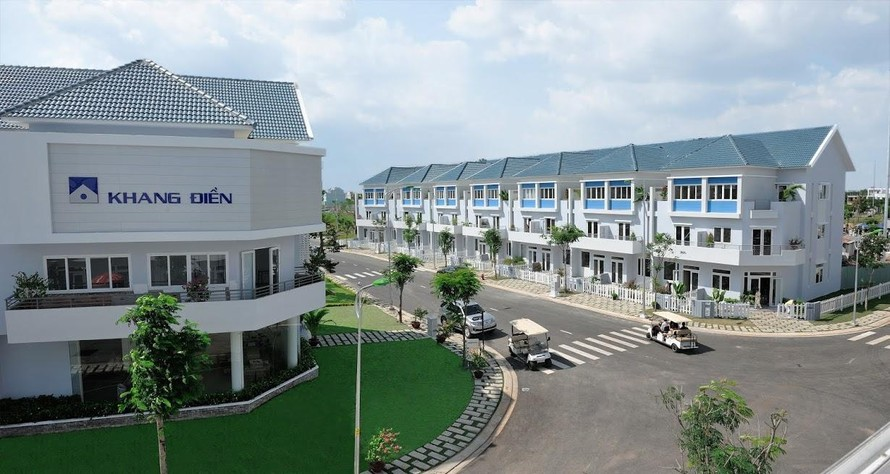 Nhà Khang Điền muốn bán toàn bộ gần 20 triệu cổ phiếu quỹ