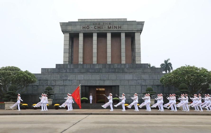 Thủ tướng: Gìn giữ lâu dài và bảo vệ tuyệt đối an toàn thi hài Chủ tịch Hồ Chí Minh