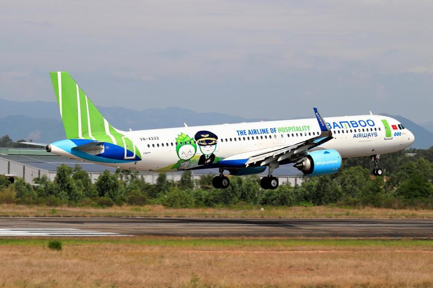 Bamboo Airways và những dặm bay nghĩa tình ghi dấu ấn tuổi mới