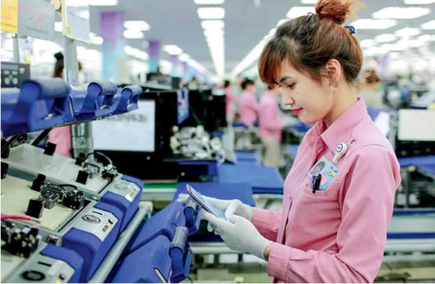 8 tháng đầu năm 2021, FDI của Việt Nam đạt hơn 19 tỷ USD