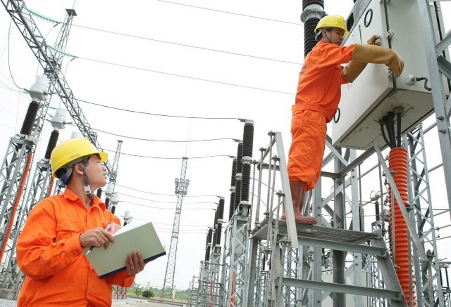 Giảm giá điện, giảm tiền điện đợt 5 do ảnh hưởng của dịch COVID-19