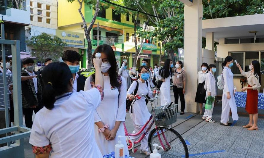 Nhiều học sinh tại Đà Nẵng vẫn chưa được trang bị sách giáo khoa