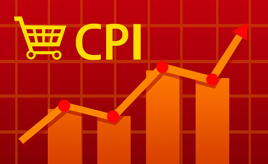 Giá lương thực, thực phẩm tăng khiến CPI tháng 8 tăng 2,82%