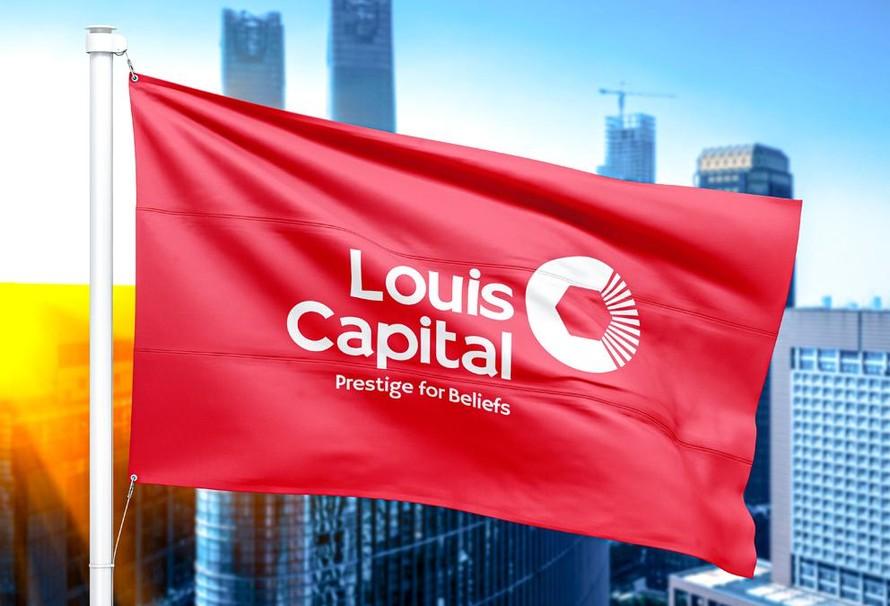 Louis Capital (mã TGG): Tiếp tục vay tiền sau khi có 450 tỷ đồng bán trái phiếu