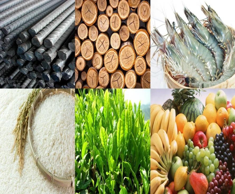 Bộ Công thương: Xuất khẩu hàng hoá suy giảm vì ảnh hưởng dịch COVID-19