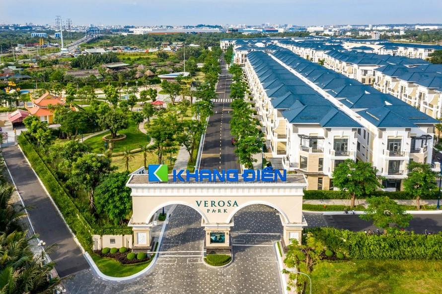 Cần bổ sung vốn lưu động, Nhà Khang Điền bán gần 20 triệu cổ phiếu quỹ
