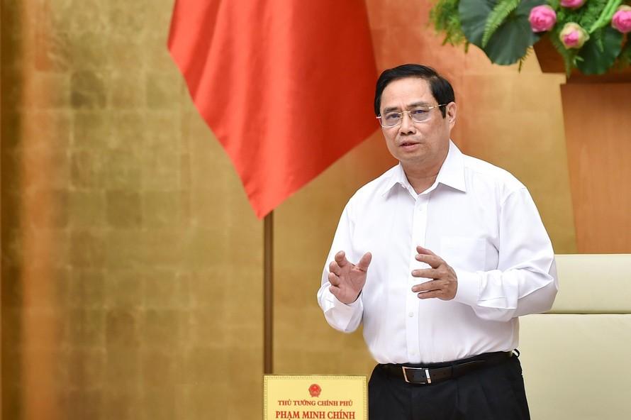 Thủ tướng: Kiểm soát tốt dịch bệnh là yếu tố quyết định phục hồi kinh tế