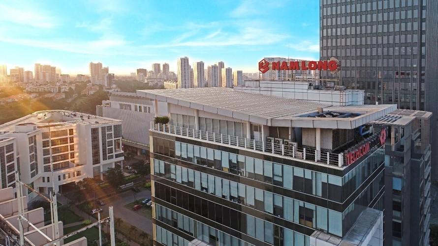 Nam Long lên kế hoạch phát hành 950 tỷ đồng trái phiếu riêng lẻ