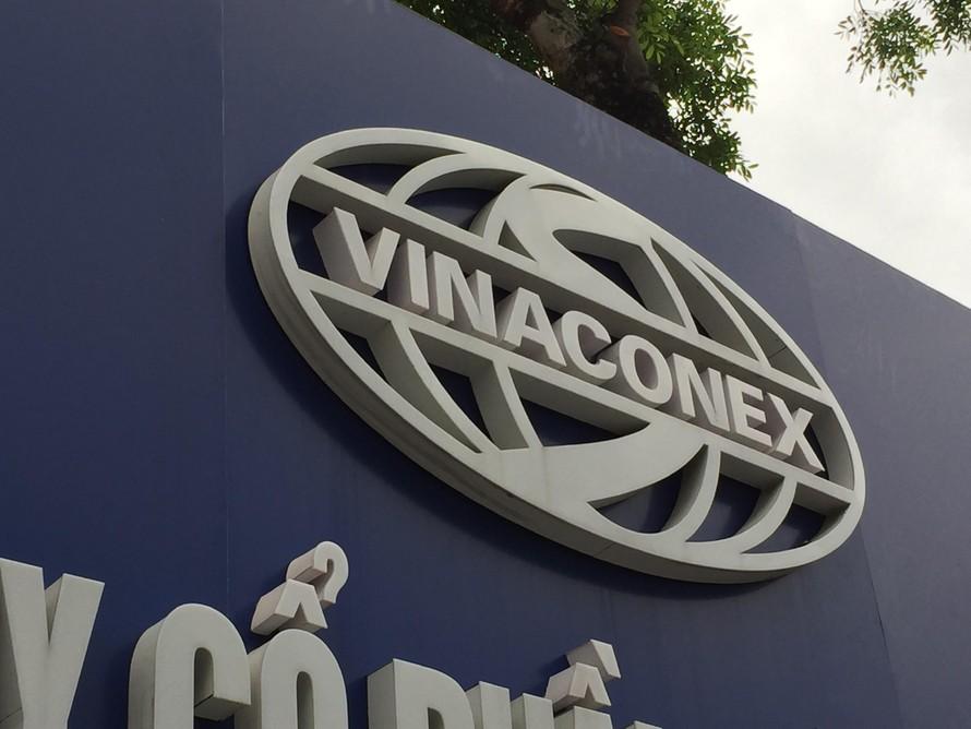 Vinaconex 'bốc hơi' 33 tỷ đồng lợi nhuận sau khi soát xét